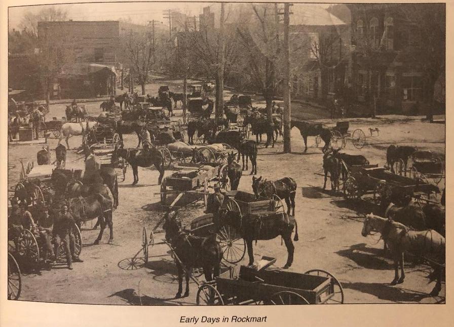 Historic Rockmart
